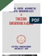 Paisie Aghioritul - Trezire duhovniceasca.docx
