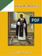 San Martin de Porres  El  medico de Dios -P. ÁNGEL PEÑA O.A.R.pdf