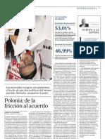 p100706 polonia elecciones  - de la fricción al acuerdo