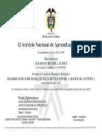 HABILIDADES LECTO ESCRITURAS