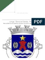 Brasão de Loriga - História Do Brasão de Loriga