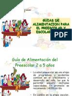guiasdealimentacionescolarparadavid-090629185737-phpapp02