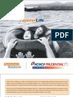 Forever Life Brochure