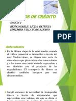 Títulos de Crédito-1
