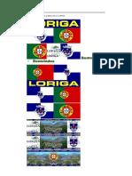 _História Do Brasão de Loriga