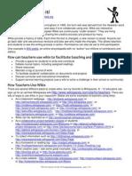 Wiki Fever 10-27-2010