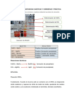 Practica 9 Toxicologia y Quimica Legal