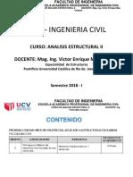 ingenieria civil CV