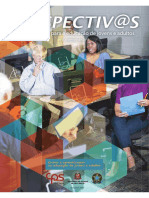 Artigo - Revista Perspectiv@s 2019 - Notas para uma discussão - Educação profissional