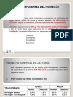 Nch0148-1968 Clasificacion y Definicion Del Cemento