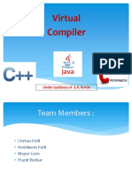 Virtual Compiler