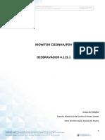 Ipda 3-3 - Monitor Cozinha-pdv