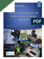 inspeccion de soldadura
