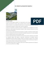 El servicio al cliente desde la perspectiva logística.docx