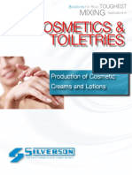 T Cosmetic Creams 2016 US