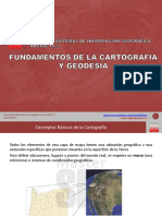 Fundamentos de La Cartografía y La Geodesia2(Autosaved)
