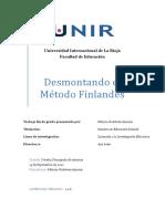 Evolucion de La Concepcion Productiva Comunitaria de La Nueva Ley de Educacion Boliviana