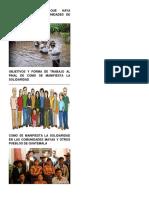 Fenomeno Natural Que Haya Impactado a Las Comunidades de Guatemal1
