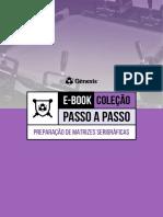 eBook Passoapasso Matrizesserigraficas