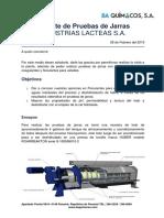Reporte de Pruebas - Industrias lacteas S.A..docx