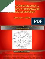 Concepto de Curriculos y Caracteristicas - Diapositivas