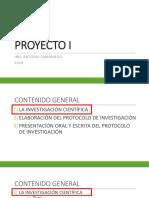 Ui Proyecto i