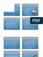 07 Object Oriented Concepts