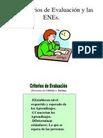 CRITERIOS DE EVALUACIÓN[1].ppt
