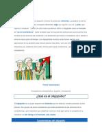 Clasificacion de oligopolio by.docx