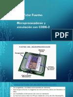 Microprocesadores y Simulación Con CODE-2