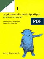 Troll 1; Język szwedzki - Teoria i praktyka; poziom podstawowy   klucz (nowa, nieco lepsza wersja).pdf