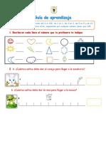 Guia Matematica Primero Basico