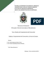Estudio del Comportamiento del Consumidor.pdf