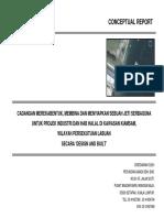 Draft Conceptual Report - Labindo Group