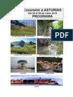 20190624-28 Asturias - Programa