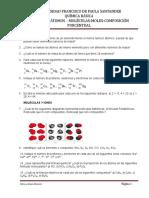 Taller Atomo Moles Formulas 2019