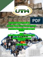 Corrupcion y Narcotrafico en Honduras