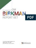 birkman results