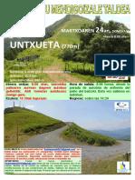 20190324 Untxueta - Kartela