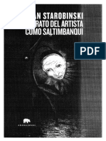 Starobinski J., Retrato del artista como saltimbanqui.pdf