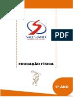 Apostila de Educação Física 9° ano II.pdf