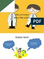 Pelatihan Dokter Kecil