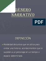 Genero Narrativo[1]