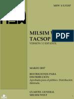 MSW-ESP+TACSOP+3.3