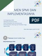 Contoh_PANDUAN SPMI Program Magister 2018