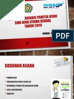 RAPAT KOORDINASI PANITIA USBN.pptx