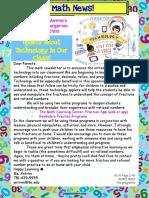 tehnology newsletter  albert