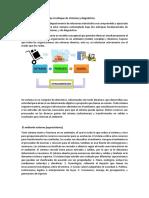 1.2 Proceso Operativo Bajo El Enfoque de Sistema y Diagnostico.