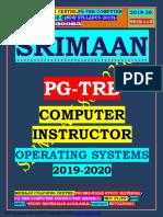 TRB - Computer Instructor study materials.pdf