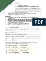 Evaluación  de Matemática algebra y ecuaciones 7.docx